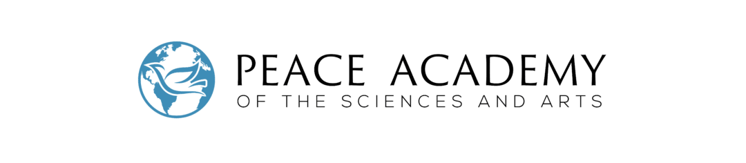 Peace Academy of the Sciences and Arts Logo