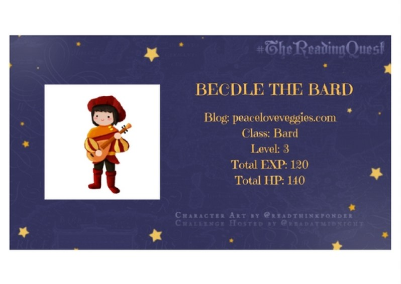 BECDLE THE BARD