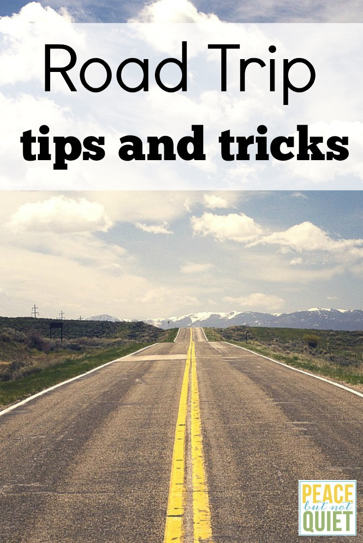 picture Road Trip Tips and Tricks