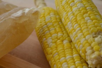 How To Make Corn Broth