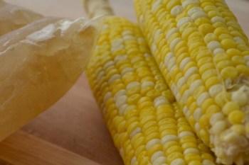 How To Make Corn Broth