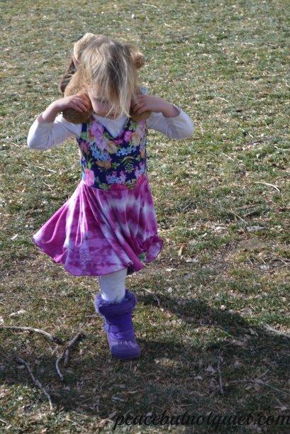 twirlygirl dress review
