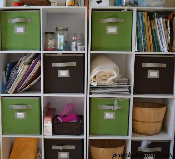 #craftspace #craftarea #organizing