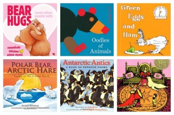 6 Ridiculous Rhyming Books for Kids