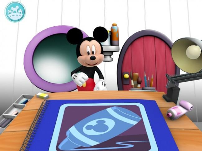 screenshot-mickey draw