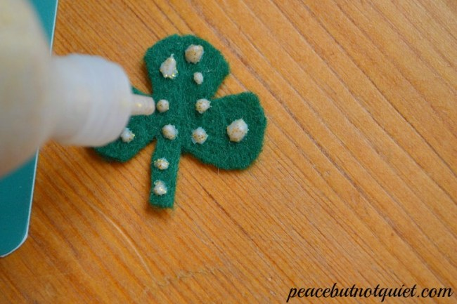 glue felt shamrock-watermarked