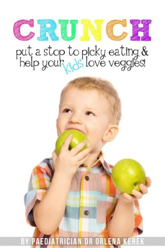 How To Get Picky Eaters to Love Their Veggies
