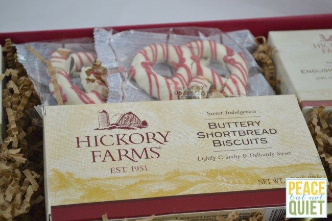 Hickory Farms makes a great holiday tradition
