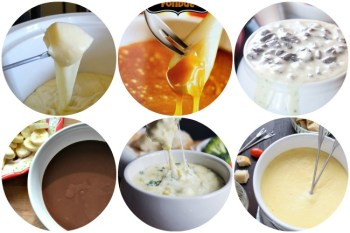 11 Delicious Fun Fondue Recipes