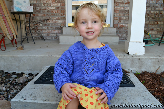 Six favorite sweater knitting patterns for kids