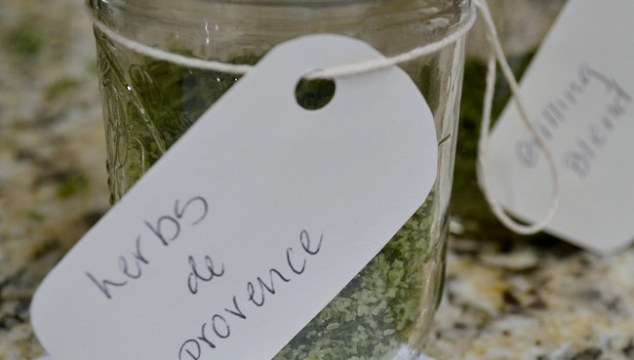 save your summer herbs by making herb salts you can use year-round