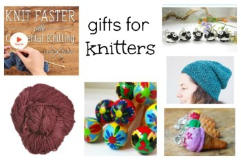 12 of the Best Christmas Gifts for Knitters