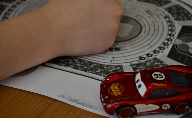 Cars 3 Activities to Hold You Until the Movie