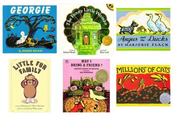 7 classic kids books no one reads anymore (but they should!)