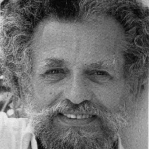 Bernard Benson