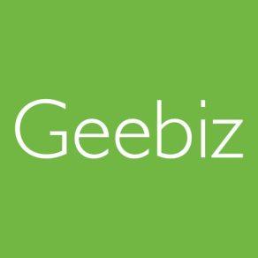Geebiz logo