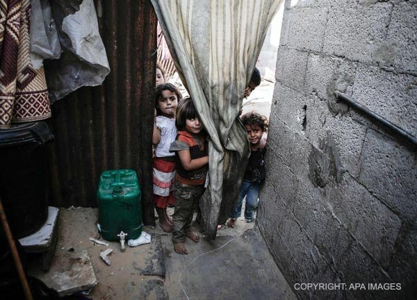 gaza-children-poverty