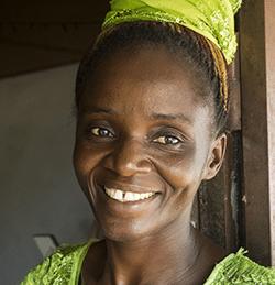 Gbasay Davis - Paynesville, Liberia