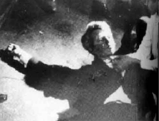 Morte di Robert Kennedy