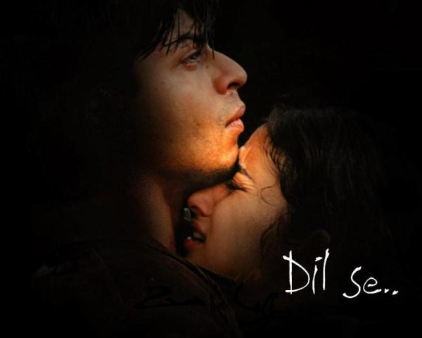 Dil Se - Full Hindi Movie - Hindi Feature Film