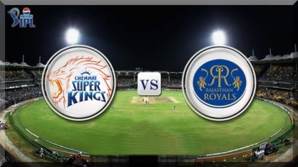 CSK vs RR Pepsi IPL 2013 Full Match Replay