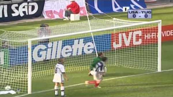 All Goals FIFA World Cup France 98 HD