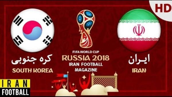 Iran vs South Korea Highlights (HD) - 2018 FIFA World Cup Qualifiers - October 6, 2016