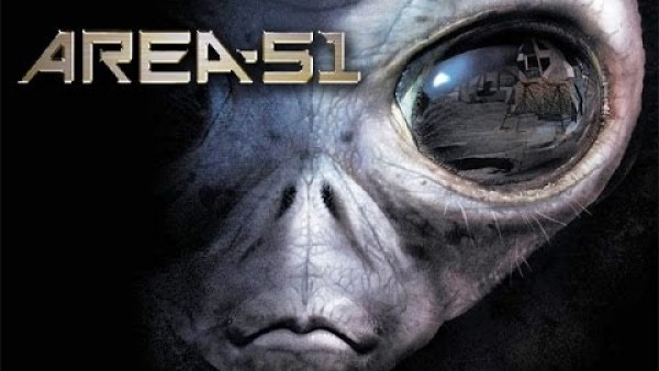 AREA 51 (PS2) PELICULA (HD 720P)
