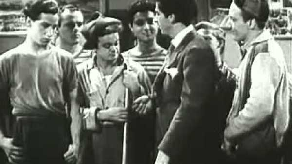 Kid Dynamite - Free Full Length Old Comedy Movies