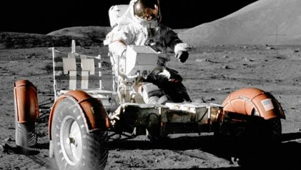 The Apollo Missions: Journey to the Moon (720p) - Space Documentary