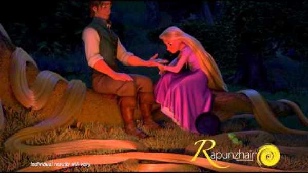 Newly Released Hollywood Film: Tangled: Healing Hair Full HD