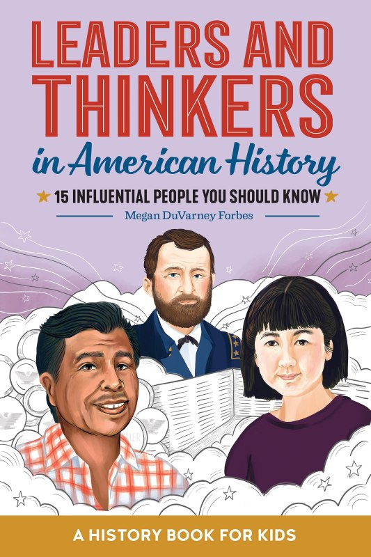 Leaders and Thinkers in American History