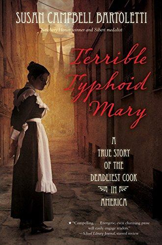 Terrible Typhoid Mary