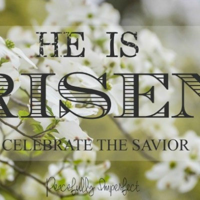 The Resurrection of Christ Gives Us Hope