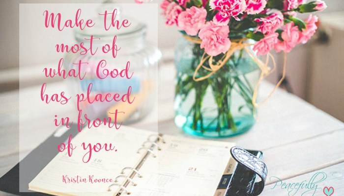 Are You Giving Your Best to God?