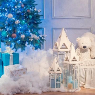 Having a Mary Christmas in a Martha World