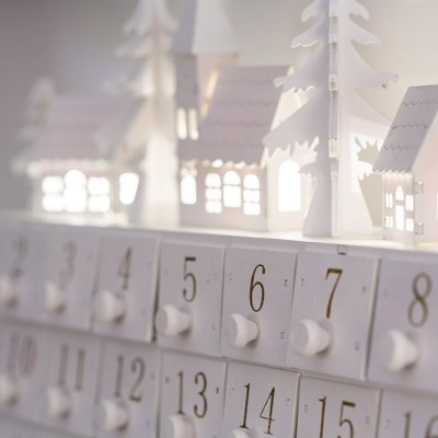 4 Ways to Embrace the Season of Advent