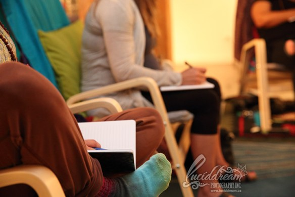 Sacred Pregnancy Retreat Edmonton - hosted by Peaceful Passage Doulas