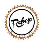 Rebozo-badge