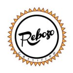 Rebozo-badge