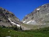 Arapahoe Glacier Trail
