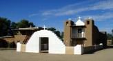 Church - Pueblo de Taos