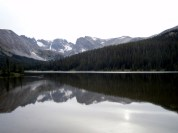Brainard Lake Roosevelt N.F.