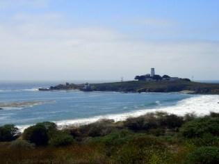 U.S. Navy Lighthouse