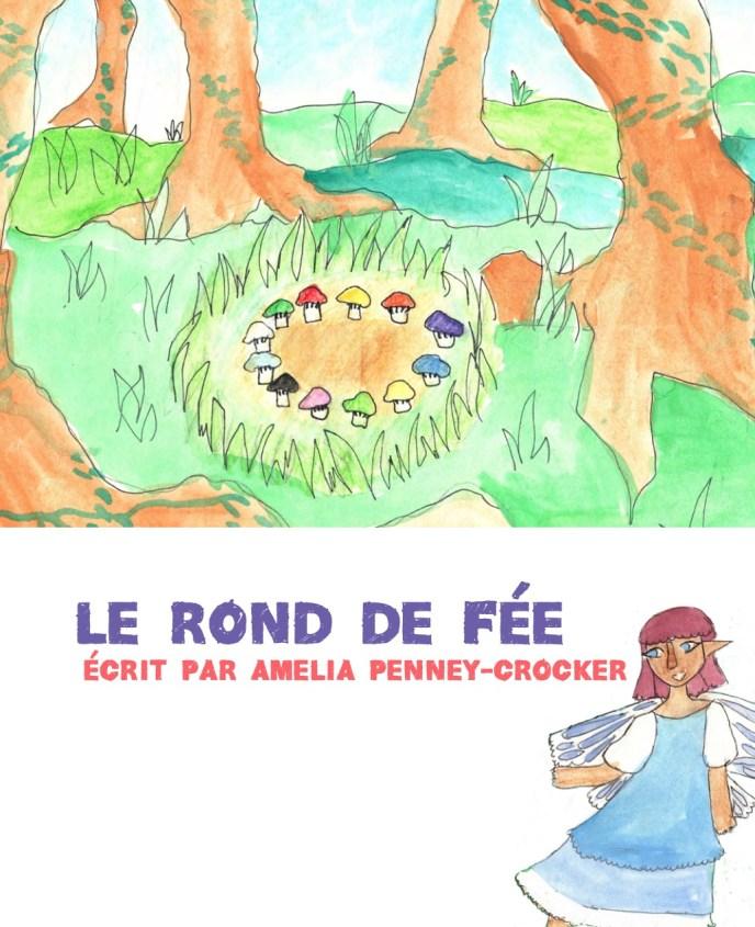 Cover- Le Rond De Fée