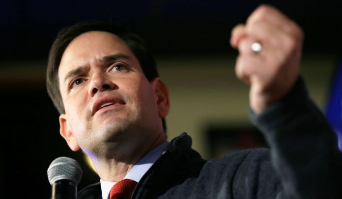 Q&A: The Age of Rubio's Earth