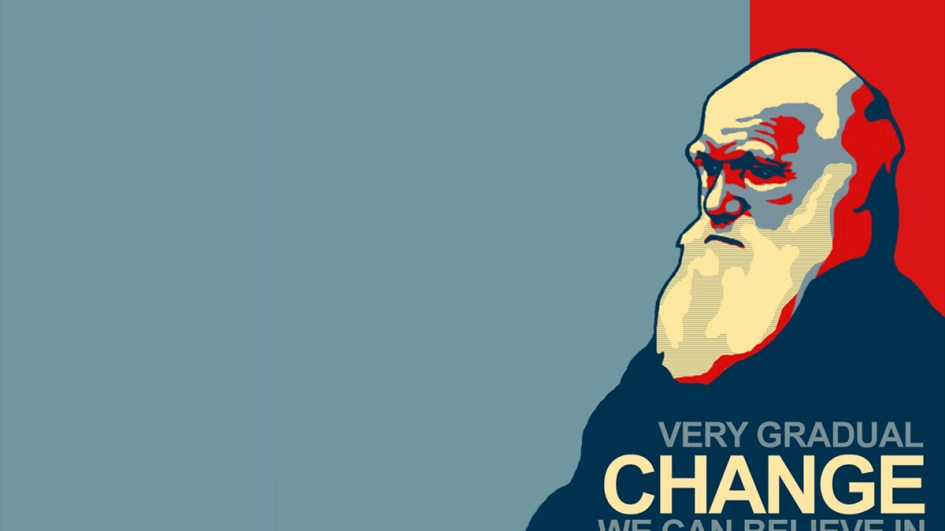 Retire Darwin Day?
