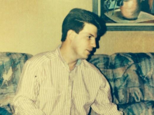 Greg circa 1996