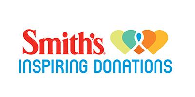 Smiths_Inspiring_Donations_Logo