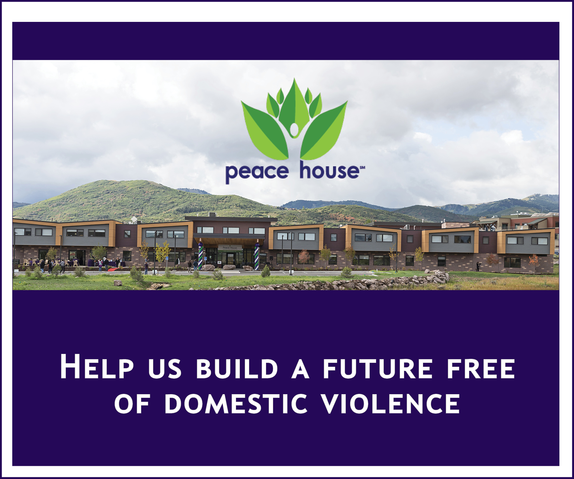 Peace House 2019 Year End